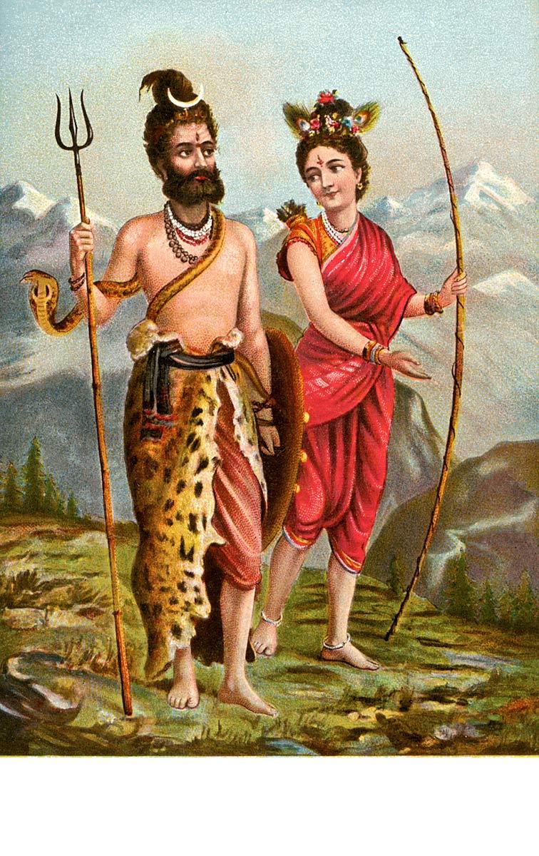 Kirat & Bhilli