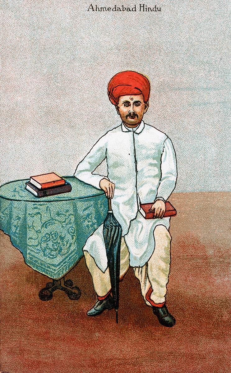 Ahmedabad Hindu