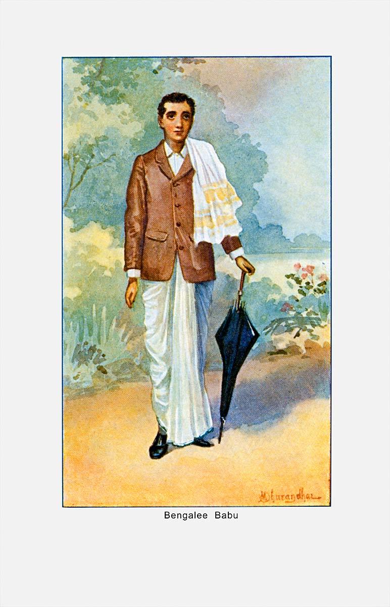 Bengalee Babu