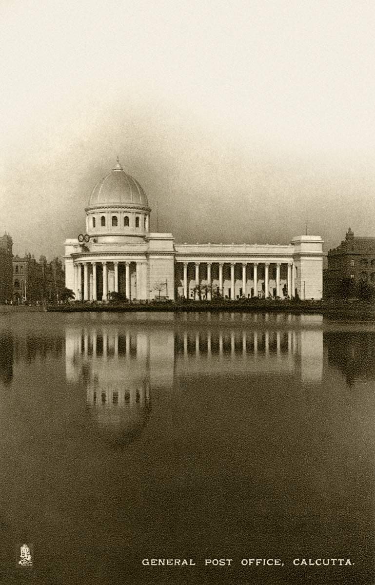General Post Office, Calcutta