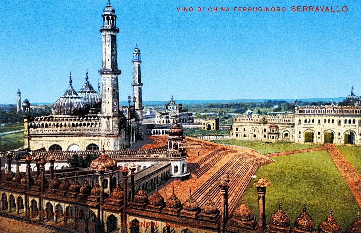 Lucknow Modjibaman
