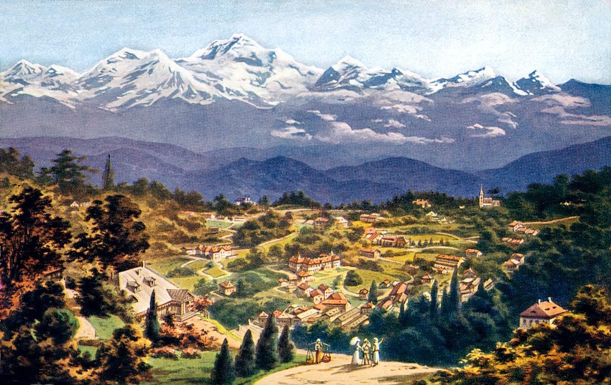 Darjeeling (Himalaya)