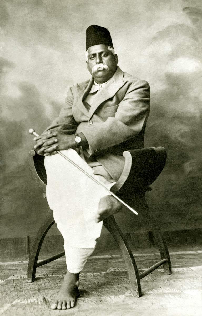 Dr. Keshav Baliran Hedgewar