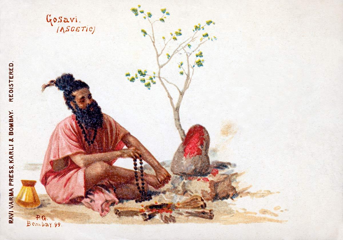 Gosavi (Ascetic)