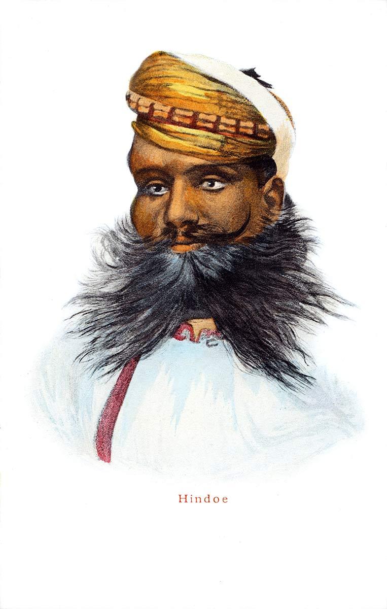 Hindoe [Hindu]