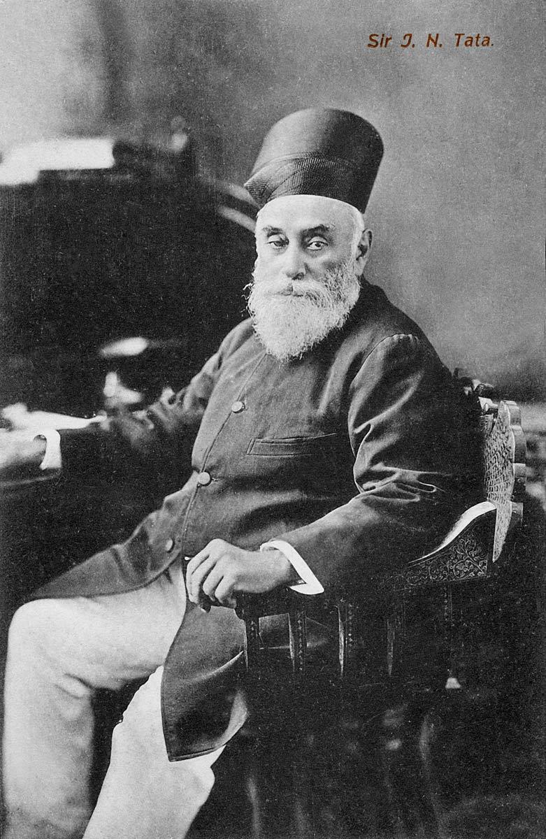 Sir J. N. Tata
