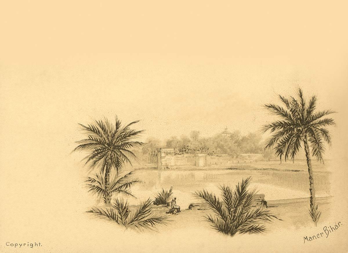 Maner Bihar