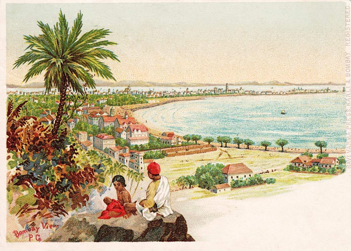 Bombay View