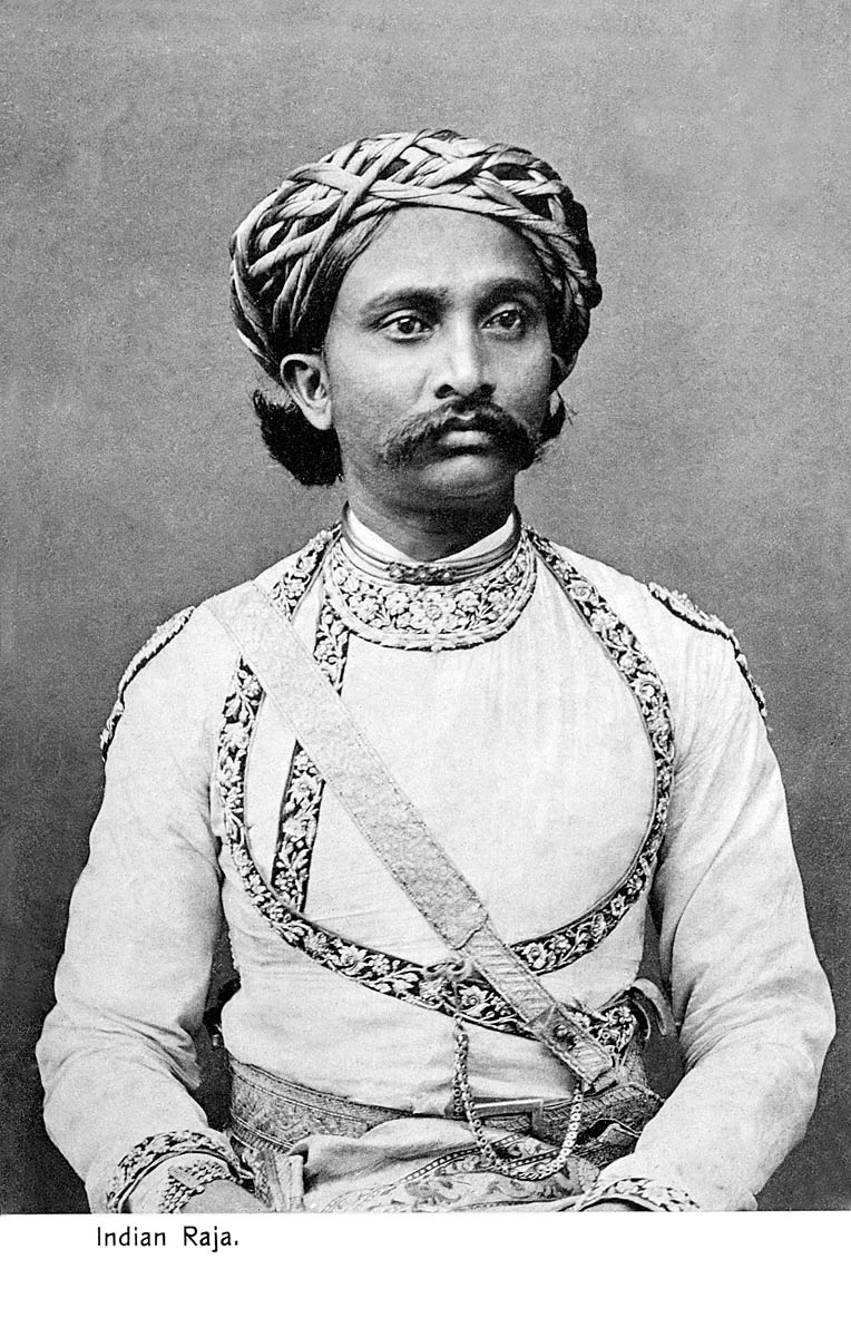 Indian Raja