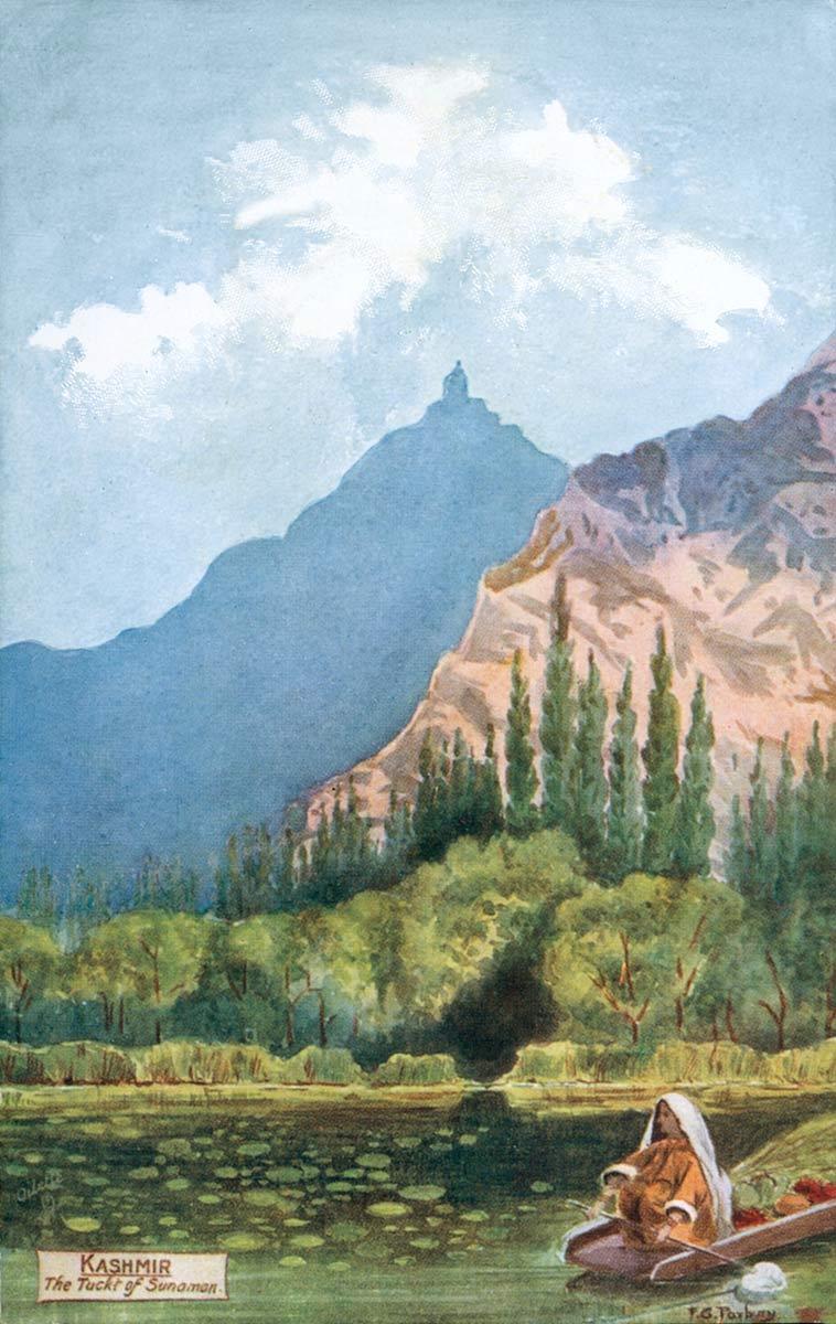 Kashmir The Tuckt of Sunamon