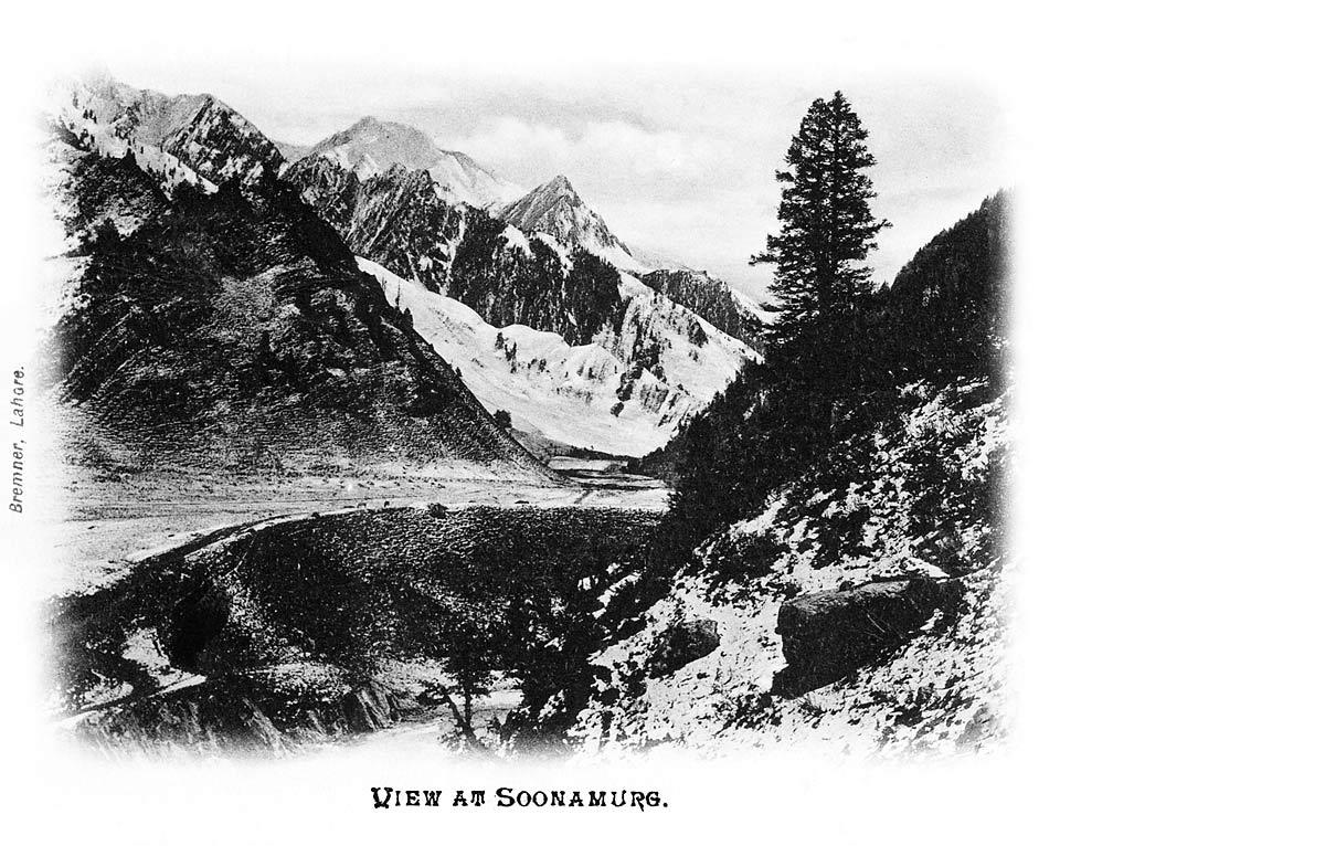 View at Soonamurg
