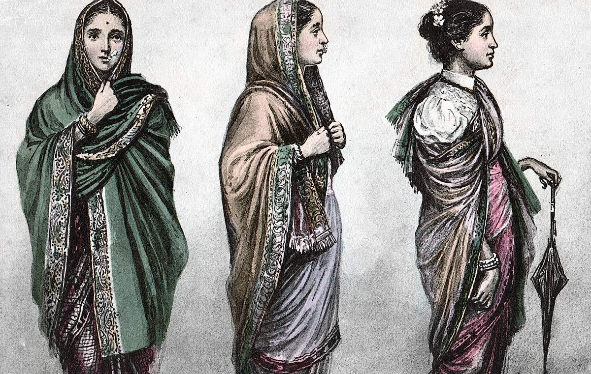 Progress of Fashion