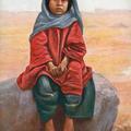 Afridi Girl