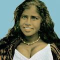 Singhalese ayah (Nurse Maid)