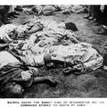 Bachha Sakoo The Bandit King of Afghanistan and his Comrades Stoned to Death at Kabul