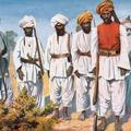 Group of Baland Khels