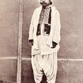 A Baluchi Hindu