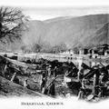 Baramullah, Kashmir.