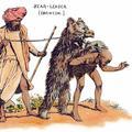 Bear-Leader (Darweshi)