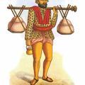 A Benares Brahmin
