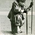 A Mendicant Friar of Behar