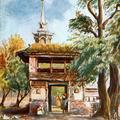 Bijbehara Temple (Kashmir)