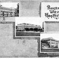 Bombay War Hospitals
