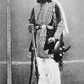 A Brahui Chief