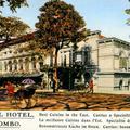 Bristol Hotel, Colombo