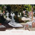 Cemetery, Meerutt (India)
