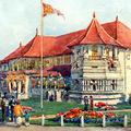 The Ceylon Pavilion