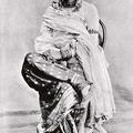 Miss Chabukswari of Delhi