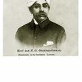 Hon' ble N.G. Chandravarkar