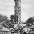 Tower of Victory, A.D. 1548, Chitorgarh.