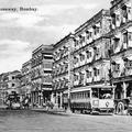 Colaba Causeway, Bombay.