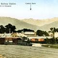 Dehra Doon Railway Station