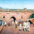 Lahore, Delhi Gate