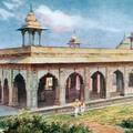 Delhi (Fort) Diwan-i-Khas