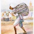 Dhobi (Washerman)