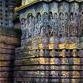 Dreams in Stone, Temple of Halebid, Mysore State.