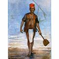 Bombay Fisherman