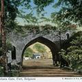 Nagarkhana Gate, Fort, Belgaum