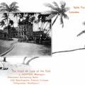 Galle Face Hotel, Ceylon