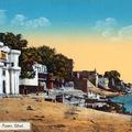Benares - Assec [Assi] Ghat