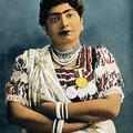 Miss Gohur, Prima Donna of India