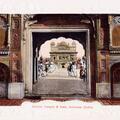 Golden Temple & Gate, Amritsar