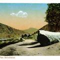The Hanna Pass Baluchistan