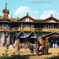 Grand Hotel, Simla