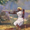 Rajputana Aboriginal