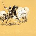 [Indian Cavalry]